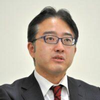 Ryo Sahashi