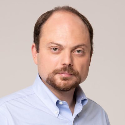 Vladimir Kara-Murza